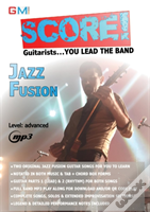 Score - Guitarists You Lead The Band!