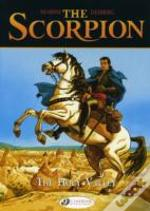 Scorpion The Vol3 The Holy Valley