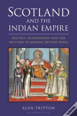 Wook.pt - Scotland And The Indian Empire
