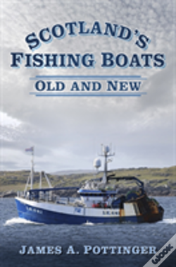 Wook.pt - Scotland'S Fishing Boats