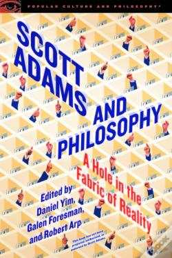 Wook.pt - Scott Adams And Philosophy