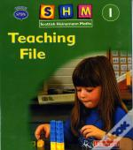 Scottish Heinemann Maths 1, Teaching File