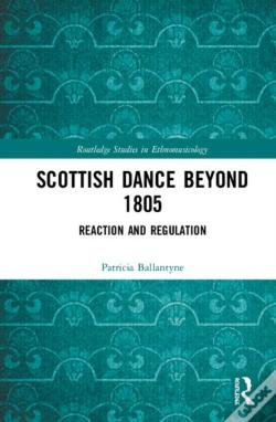 Wook.pt - Scottish Music And Dance Since 1800