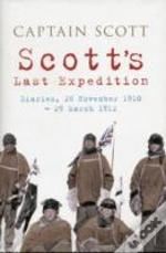 Scotts Last Expedition