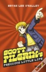 Scott'S Precious Little Life