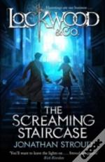 Screaming Staircase 1 Signed Edition