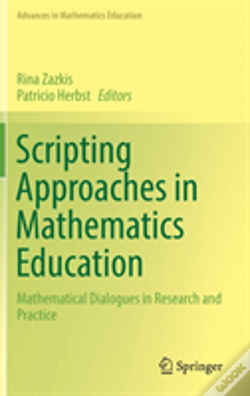 Wook.pt - Scripting Approaches In Mathematics Education