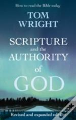 Scripture & Authority Of God