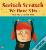 Scritch Scratch, We Have Nits