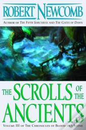 Scrolls Of The Ancients