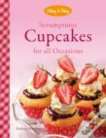 Scrumptious Cupcakes For All Occasions