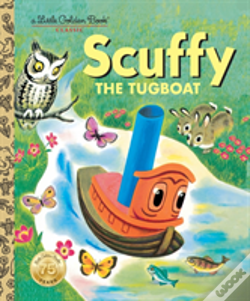 Wook.pt - Scuffy The Tugboat