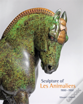 Sculpture Of Les Animaliers 1900-1950
