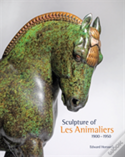 Wook.pt - Sculpture Of Les Animaliers 1900-1950