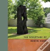 Sculpture Of Robyn Horn