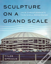 Sculpture On A Grand Scale