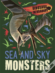Sea And Sky Monsters