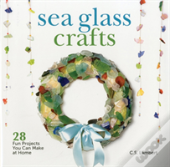 Sea Glass Crafts 25 Fun Projecb