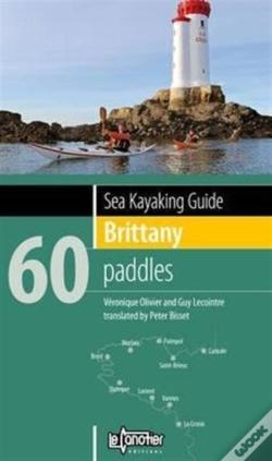 Wook.pt - Sea Kayaking Guide Brittany