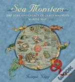 Sea Monsters The Lore And Leg