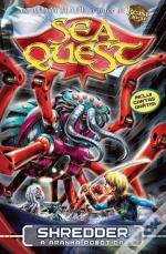 Sea Quest 5: Shredder