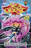 Sea Quest 6: Stinger, o Espetro dos Mares