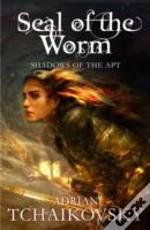 Seal Of The Worm Signed Edition