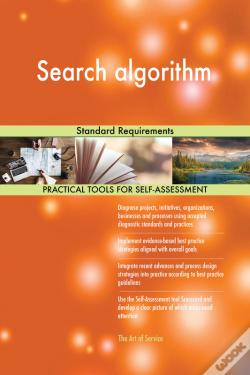 Wook.pt - Search Algorithm Standard Requirements
