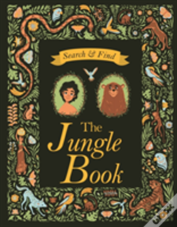 Wook.pt - Search & Find: The Jungle Book