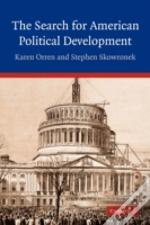 Search For American Political Development