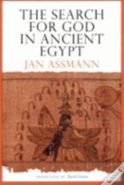 Wook.pt - Search For God In Ancient Egypt