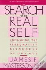 Search For The Real Self
