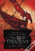 Search For The Red Dragon