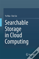 Searchable Storage In Cloud Computing