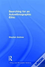 Searching For An Autoethnographic E