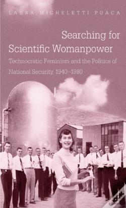 Wook.pt - Searching For Scientific Womanpower