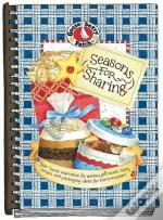 Seasons For Sharing Cookbook