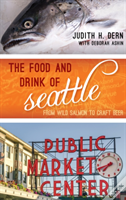 Wook.pt - Seattle A Food Biography