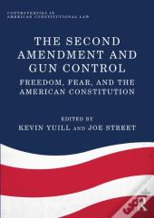 Second Amendment And Gun Control