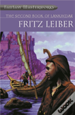 Second Book Of Lankhmar
