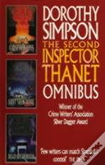 Second Inspector Thanet Omnibus'Close Her Eyes', 'Last Seen Alive', 'Dead On Arrival'