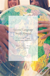 Second Language Study Abroad