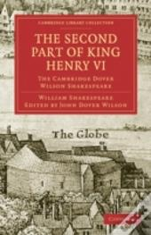 Second Part Of King Henry Vi, Part 2