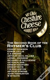 Second Rhymer'S Book