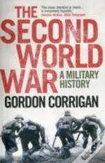 Second World War A Military History