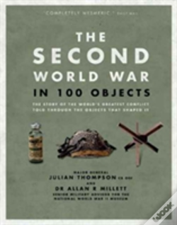 Wook.pt - Second World War In 100 Objects