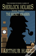 Secret Assassin: The Rediscovered Cases