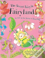 Secret Farity In Fairyland