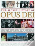 Secret History Of Opus Dei