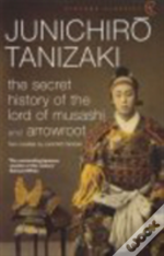 Secret History Of The Lord Of Musashi